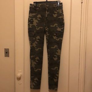 Redfox Jeans